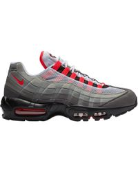34083453ce Nike Air Max 95 Se in Green for Men - Save 36% - Lyst