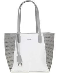 David Jones - Yacht Womens Shoulder Bag - Lyst