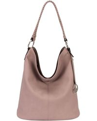 David Jones - Sandy Womens Hobo Bag - Lyst