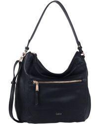 Charles Clinkard Mona Womens Shoulder Bag