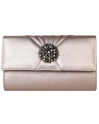 Lotus - Aria Womens Clutch Bag - Lyst