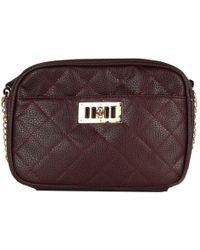 Kangol - Kaitlin Womens Messenger Handbag - Lyst