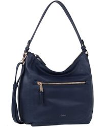 Charles Clinkard - Mona Womens Shoulder Bag - Lyst