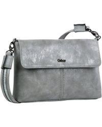 Charles Clinkard Sienna Womens Messenger Handbag