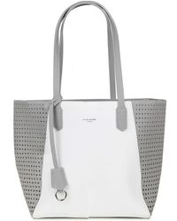 David Jones - Yacht Womens Shoulder Bag - Lyst