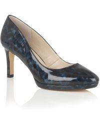 Lotus - Calla Womens Court Shoes - Lyst