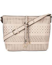 Lotus Houston Womens Shoulder Bag