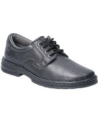 Hush Puppies - Outlaw Ii Mens Lace Up Shoes - Lyst