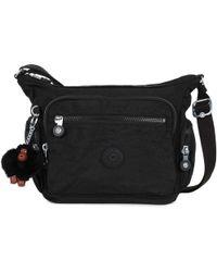 Kipling - Gabbie Womens Messenger Handbag - Lyst