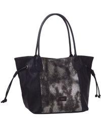 Charles Clinkard Granada Glam Womens Shoulder Bag