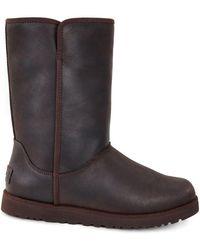 UGG - Michelle Womens Calf Length Boots - Lyst
