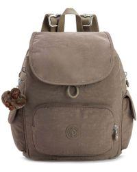 Kipling - City Pack S Womens Backpack - Lyst