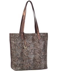 Charles Clinkard Ancona Womens Shoulder Bag