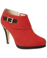 Lotus - Vollmer Womens High Cut Court Shoes - Lyst