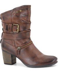 Josef Seibel - Britney 06 Womens Casual Boots - Lyst