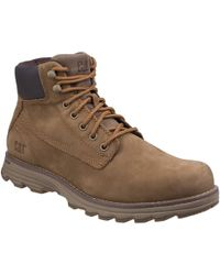 Caterpillar - Intake Mens Lace-up Boot - Lyst