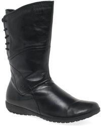 Josef Seibel - Naly 07 Womens Long Boots - Lyst