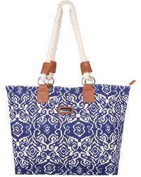 Kangol - Ursula Womens Shoulder Bag - Lyst