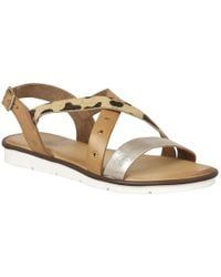 Lotus - Tigerlily Womens Strappy Sandals - Lyst