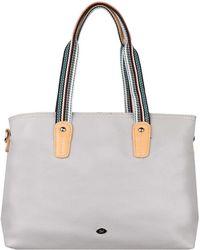David Jones - Bluebell Womens Shopper Bag - Lyst