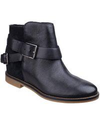 Hush Puppies - Baubie Felise Womens Ankle Boots - Lyst