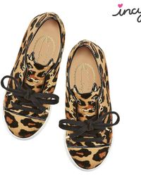 Charlotte Olympia - Incy Purrrfect Sneakers - Lyst