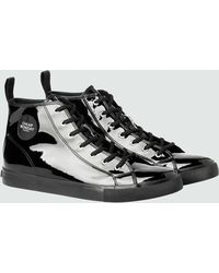 Cheap Monday - Submerge Patent Trainer - Lyst