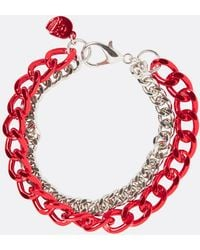 Cheap Monday - Cypher Bracelet - Lyst