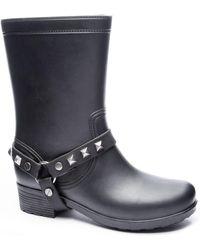 Dirty Laundry - Rock Steady Rain Boot - Lyst