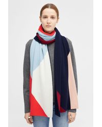 Chinti & Parker - Mexicano Scarf - Lyst
