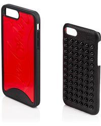 Christian Louboutin - Loubiphone Case Iphone 7/8 - Lyst