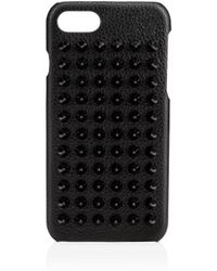 Christian Louboutin - Loubiphone Case Iphone 7/8 - Lyst