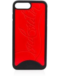 Christian Louboutin - Trainer Iphone 7 Case - Lyst