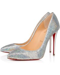 ae3f53f804d9 Christian Louboutin - Pigalle Follies - Lyst