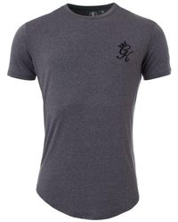Gym King   Salt N Pepper T-shirt   Lyst