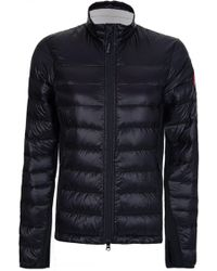 Canada Goose - Womens Hybridge Lite Jacket - Lyst
