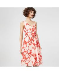 Club Monaco - Nahala Dress - Lyst