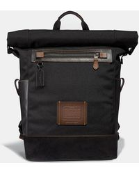 COACH - Academy Travel Backpack - Lyst