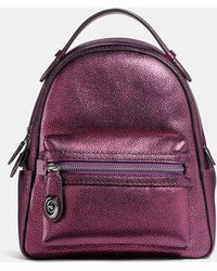 COACH - Campus Backpack 23 - Lyst