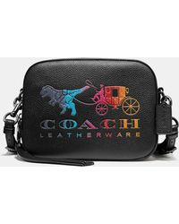 COACH - Rexy And Carriage Camera Bag - Lyst