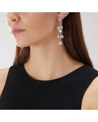 Coast - Ava Sparkle Earrings - Lyst