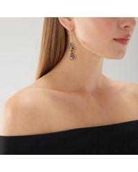 Coast - Dakota Beaded Earrings - Lyst