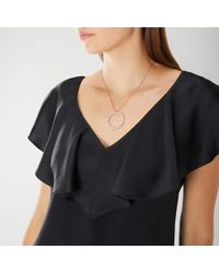 Coast - Bianca Necklace - Lyst