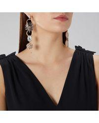 Coast - Solana Asymmetric Earring - Lyst