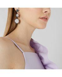 Coast - Delilah Statement Earrings - Lyst