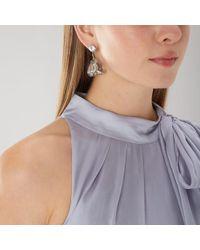 Coast - Selena Beaded Earrings - Lyst