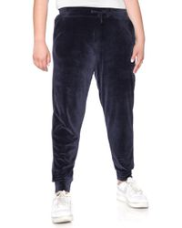 Slink Jeans - The Velour Jogger - Lyst