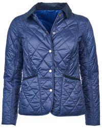 Barbour - Clover Liddesdale Jacket - Lyst