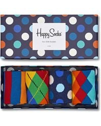 Happy Socks - Mix Socks Gift Box - Lyst