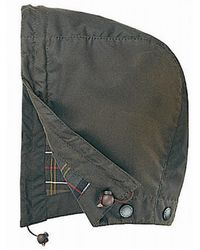 Barbour - Classic Sylkoil Hood - Lyst